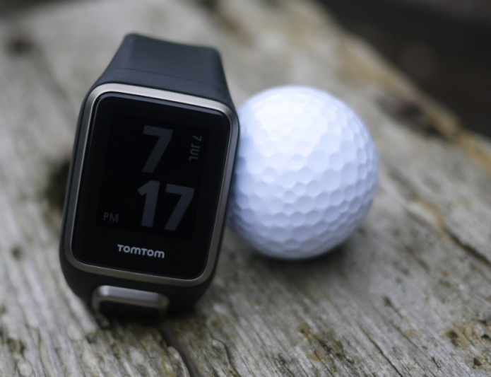 TomTom Golfer 2 review
