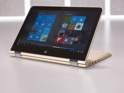 HP Pavilion x360 (13-inch) Review