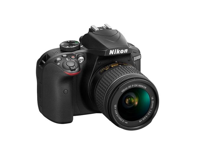 11 of the Best Nikon D3200/D3300/D3400 Accessories