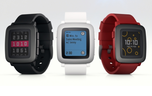 The best Pebble Time and Pebble Time Round watch faces