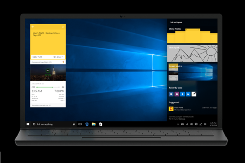 How to Get Windows 10 Anniversary Update & Use Its New Features