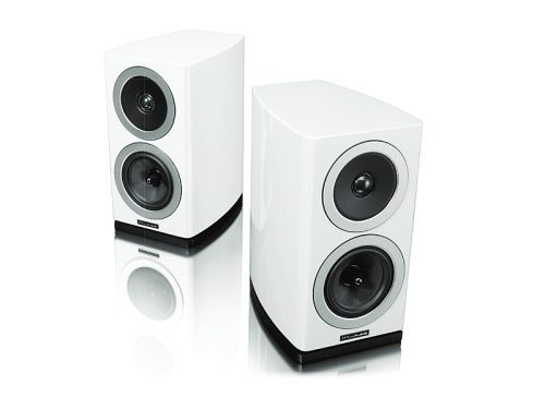 Wharfedale Reva-2 review
