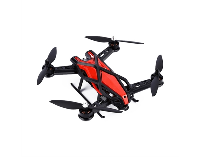 LONGING LY-250 FPV Racing Quadcopter- 110km/h pocket rocket?!
