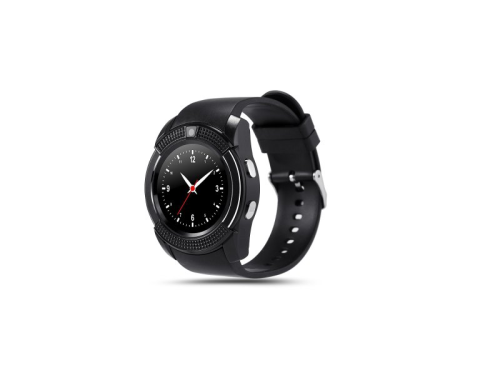 TenFifteen A10 review : $20 smartwatch with camera