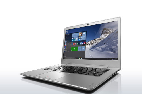Lenovo Ideapad 510S review