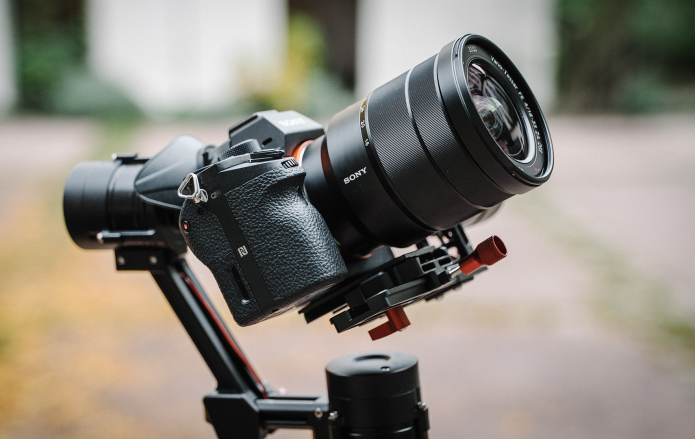 7 Reasons a DSLR is the next camera for you