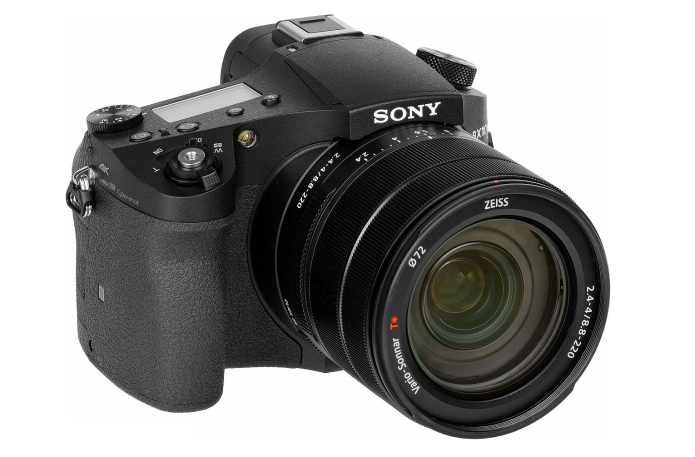 Sony Cyber-shot RX10 Mark III Review