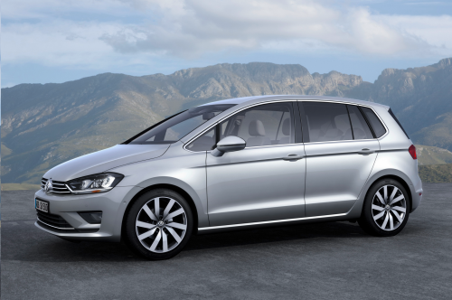 VOLKSWAGEN SPORTSVAN REVIEW : 1.4 HIGHLINE (SINGAPORE MARKET)