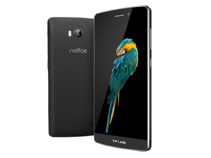NEFFOS C5 MAX REVIEW : SMARTPHONE BY TP-LINK