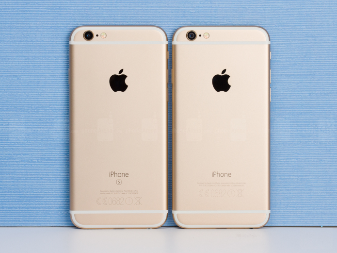 iPhone 6S vs iPhone 6: Is it still worth the upgrade? What's new ?