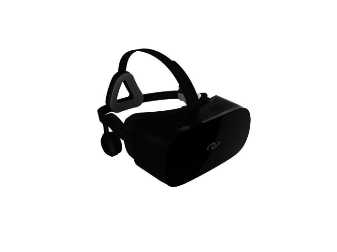 3 Glasses S1 Virtual Reality 3D Headset Review