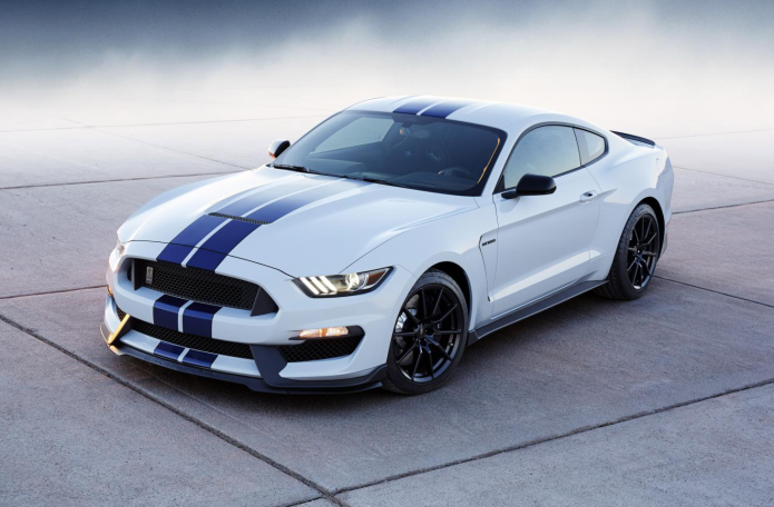 5 Things We Know About Ford's Shelby Mustang GT500