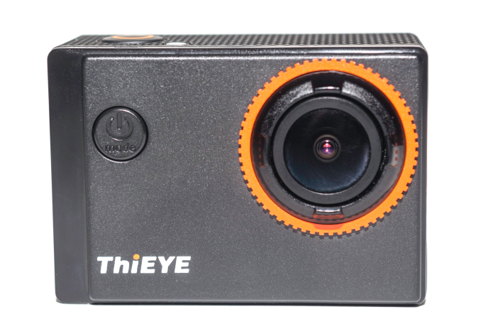 Thieye i60 Action Camera Review – An $80 Clone of GoPro Hero!