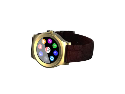 NeeCoo V3 review : A new smart watch on the market