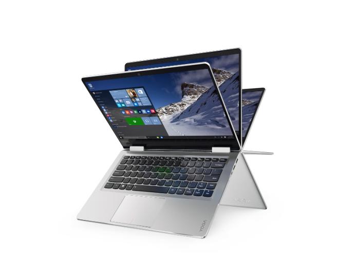Lenovo Yoga 710 Review