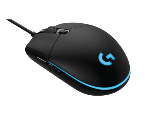 Logitech G Pro Gaming Mouse Review — Pro-ficient
