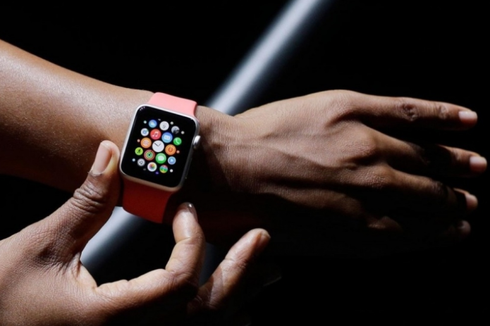 And finally : 4G Apple Watch plans ditched and more