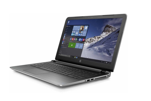 HP Pavilion 17 (2016) review – affordable, powerful, distant from its predecessor