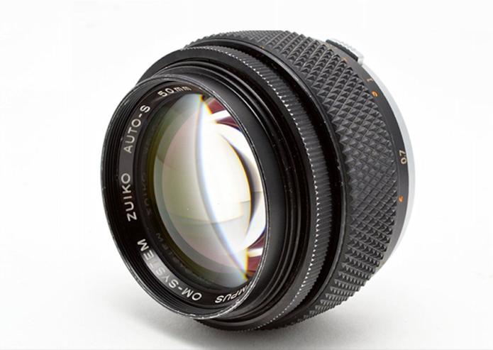 Two New Olympus F/1.2 Prime Lenses On The Horizon