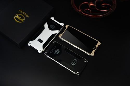 VKworld Crown V8 Bar Phone Review – Strong & Cheap