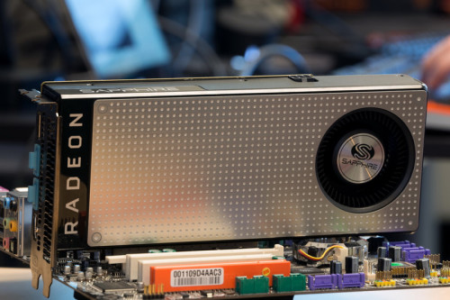SAPPHIRE RADEON RX 470 OC REVIEW
