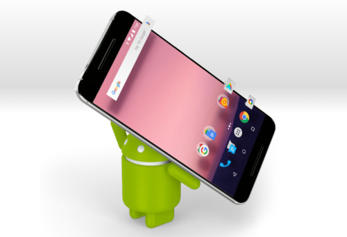 How to Download Android 7.0 Nougat to a Nexus Device
