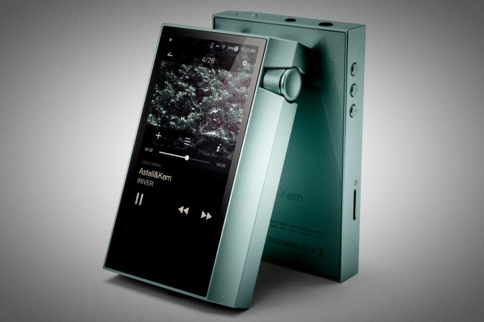 Astell & Kern AK70 review