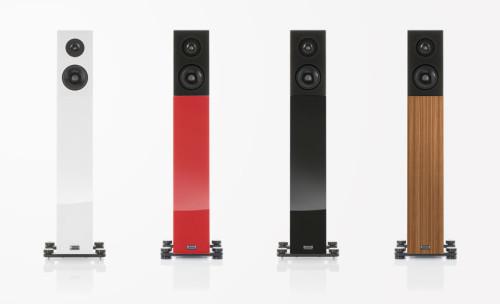 Audio Physic Avanti review