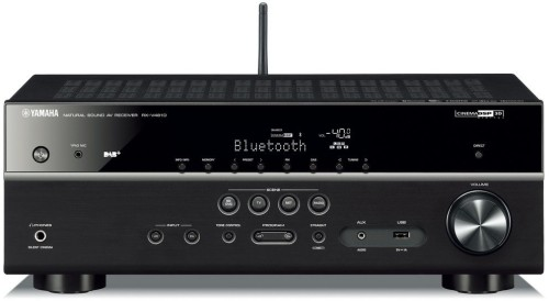 Yamaha RV-X481 review