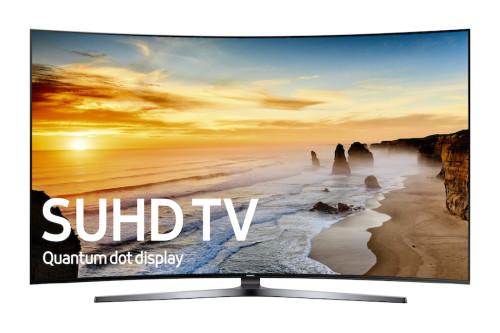 Samsung UE65KS9500 review