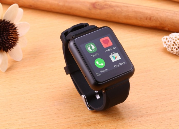 FINOW Q1 Smartwatch Review : Looks Like An Apple Watch, Acts Like An Android Handset