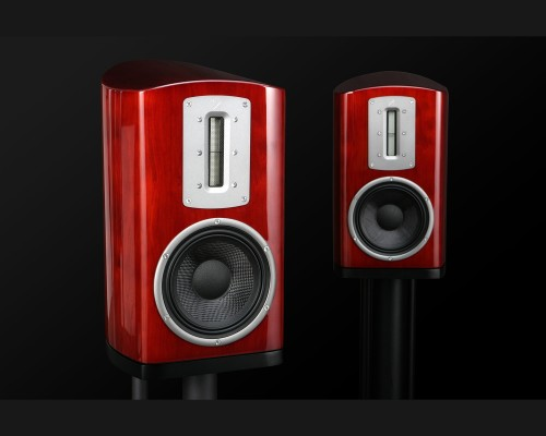 Quad Z1 Loudspeaker Review