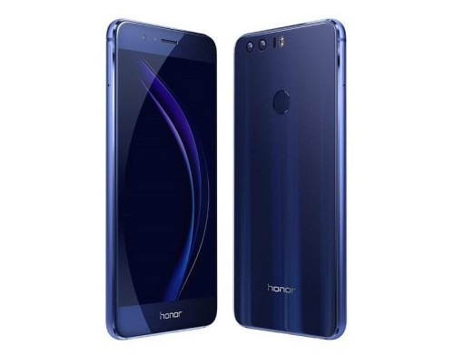 Huawei Honor 8 Hands-on Review : A Color-Shifting, Dual-Camera $399 Marvel