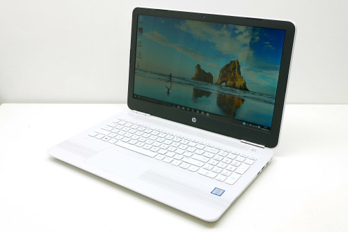 HP Pavilion 15-au072sa review