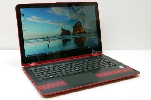 HP Pavilion x360 15-bk062sa review