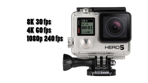 GoPro's next Hero 5 action cam: What's the story so far?