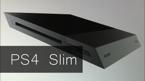 PlayStation 4 Slim: Release date, rumours and everything you need to know