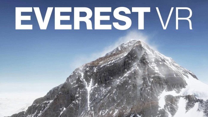 Everest VR Review : A Gorgeous (But Short) Thrill Ride