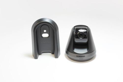 Samsung SmartCam PT SNH-V6410PN review