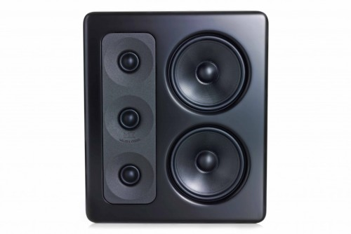 MK MP300 THX Ultra 2 Speaker Package Review