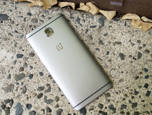 OnePlus 3 review update : New software and a new colour, but at a higher price