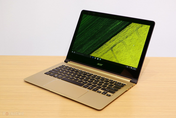 Acer Swift 7 Hands-on Review