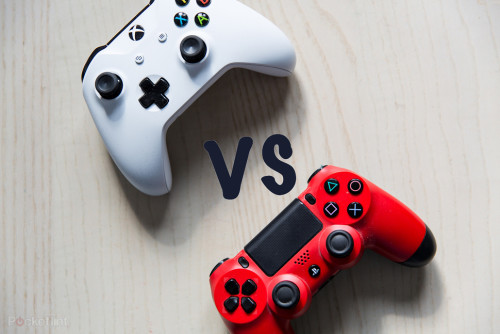 Xbox One S vs PlayStation Neo (PS4K): What's the rumoured difference?