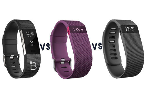 Fitbit Charge 2 vs Charge HR vs Charge: What's the rumoured difference?