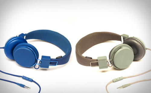 Urbanears Plattan review