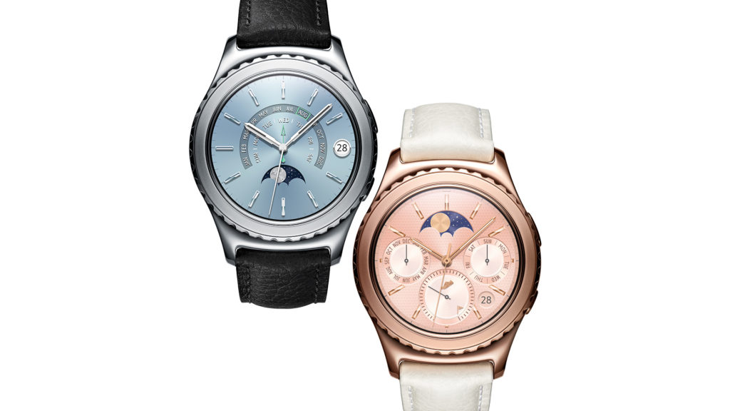 Samsung Gear S3 smartwatch: Release date, specs and ...