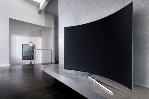 Samsung UE65KS9000 review