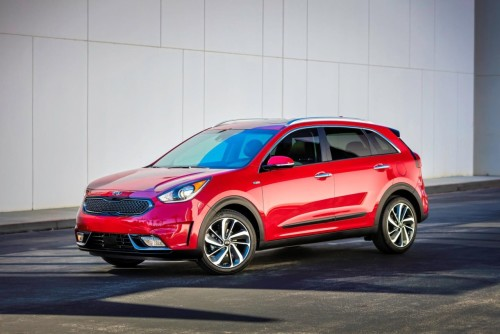 Kia Niro review: Say hello to my little friend