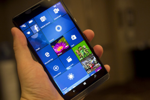 Hands on: HP Elite x3 review
