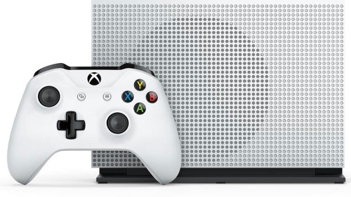Xbox One S vs Xbox One Specs Comparison: Should you buy one?